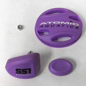 Atomic Aquatics SS1 Farb-Kit