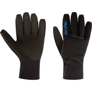 Bare 3 mm K-Palm Handschuh