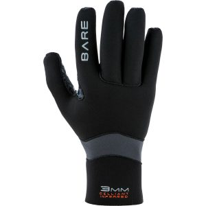 Bare Ultrawarmth Handschuh