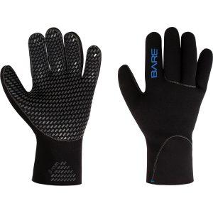 Bare 5 mm Handschuh