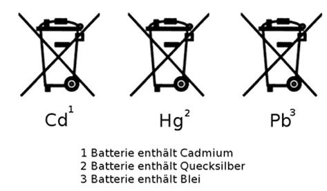 BatterieVO