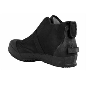 Hollis Canvas OverBoots