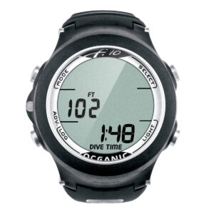 Oceanic F.10 Free Diving Uhr