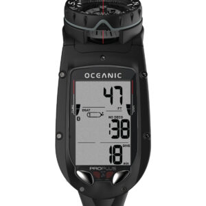 Oceanic ProPlus 4.0 mit Kompass