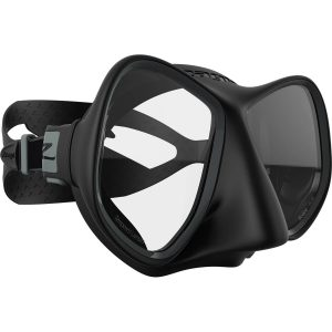 Zeagle Scope Dual Maske