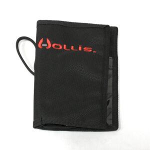 Hollis Cover Unterwasser Notizbuch