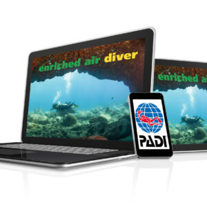 Enriched Air Diver eLearning