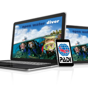 Open Water Diver eLearning