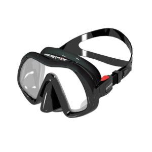 Atomic Frameless Einglasmaske