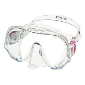 Atomic Frameless Maske