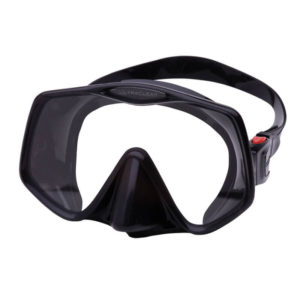 Atomic Frameless 2 Maske