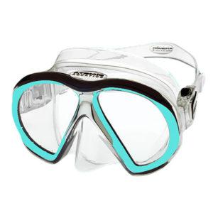 Atomic SubFrame Maske
