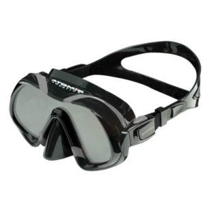 Atomic SubFrame 2 Maske
