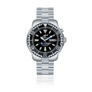 Chris Benz Deep 1000m Sharkproject Edition