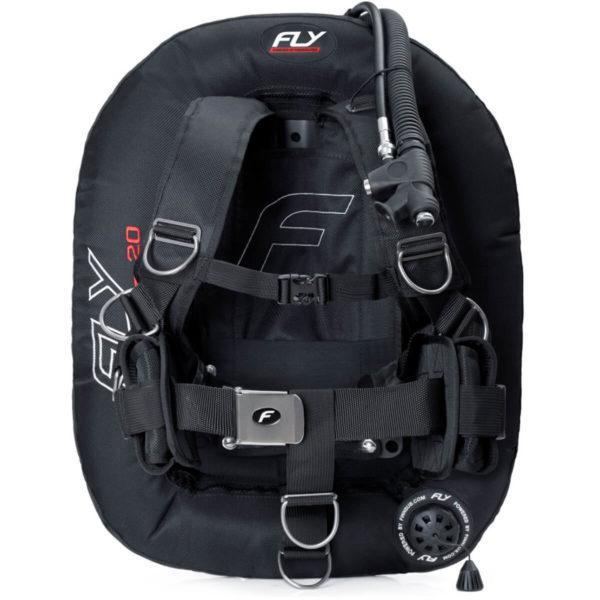 FinnSub Fly 20D Comfort