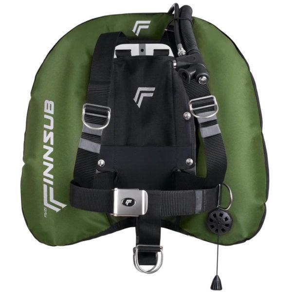 FinnSub Fly 21H