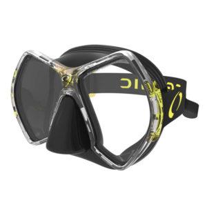 Oceanic Cyanea Maske