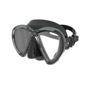 Oceanic Discovery Maske