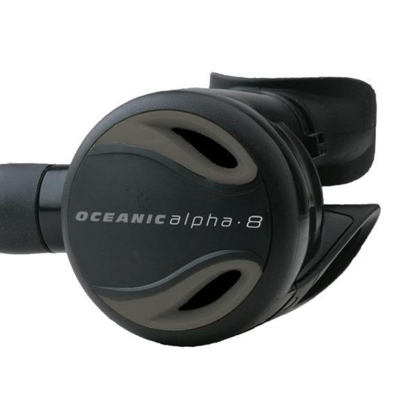 Oceanic Alpha 8