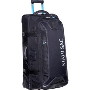 Stahlsac 34 Steel Wheel Bag