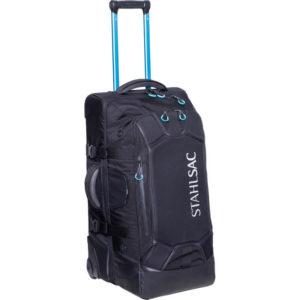 Stahlsac 27 Steel Wheel Bag