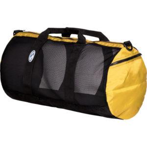 Stahlsac 22 Mesh Duffle Bag