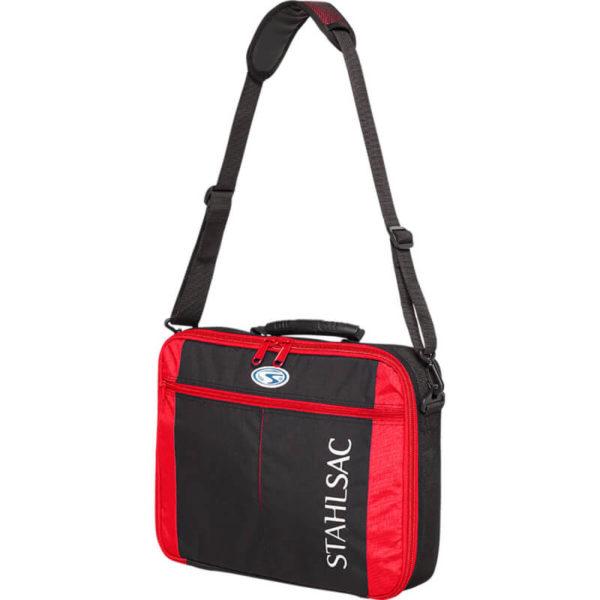 Stahlsac Molokini Atemregler Tasche