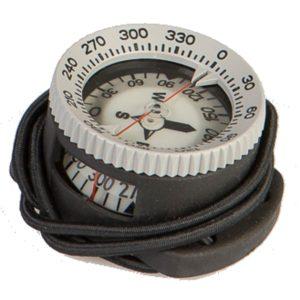 "Kompass mit Bungee ""Pro"""