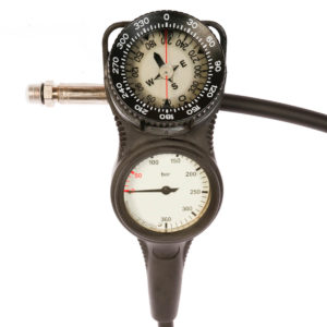 Manometer + Kompass Pro