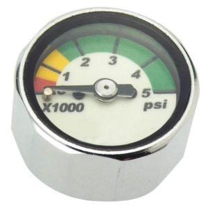 PTG Manometer Mini