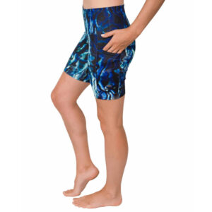 Waterlust Abalone Restoration 8 Inch Shorts