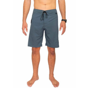 Waterlust Abyss Blue Boardshorts