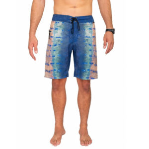 Waterlust Billfish Conservation Boardshorts