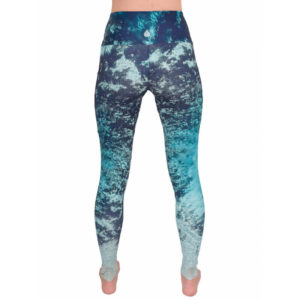 Waterlust Fontain of Youth Leggings