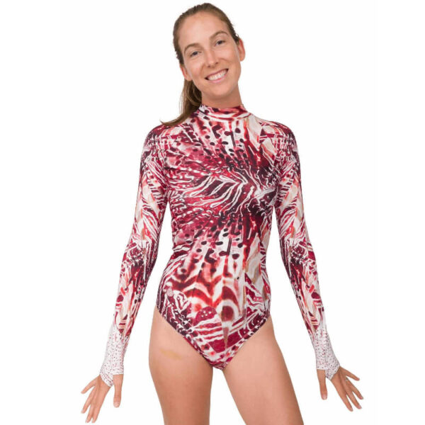 Waterlust Lionfish Body