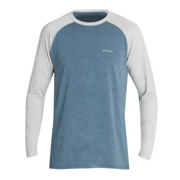 Xcel ThreadX Raglan Rashguard
