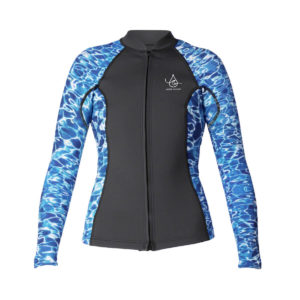 Xcel Ocean Ramsey Axis Top